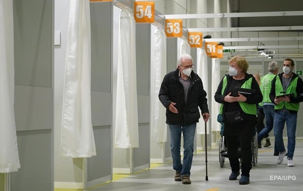 У Німеччині виявили нову мутацію COVID-19