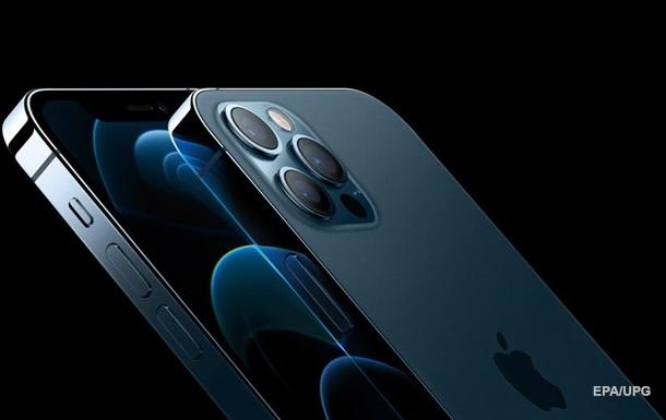 Выпуск iPhone 13 перенесли на год – СМИ
