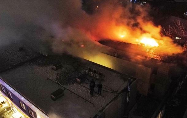 Пожар в отеле Одессы: в городе проверят все хостелы и гостиницы