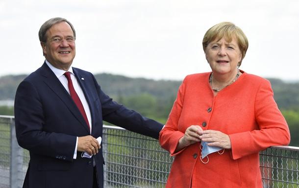 Лучший вариант для России. Новый преемник Меркель