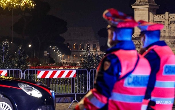 Поліція Італії затримала 49 членів мафіозного клану