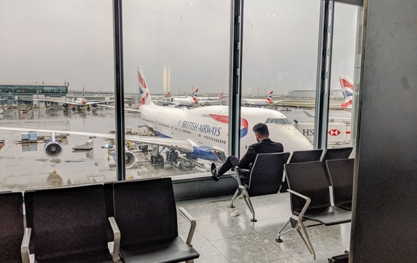 Heathrow утратил лидерство среди самых загруженных аэропортов мира