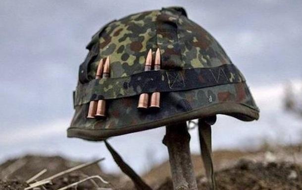 Под Одессой умер избитый ранее солдат-контрактник