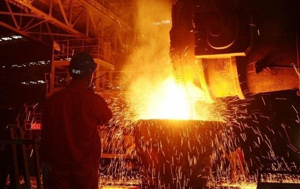 В 2021-м украинская металлургия может вырасти на 5%