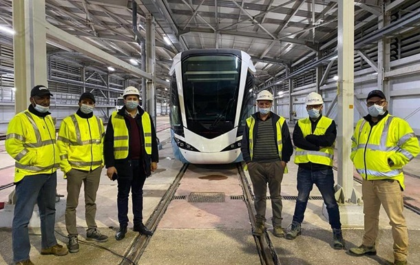 Украина готовится приобрести французские электровозы – посол