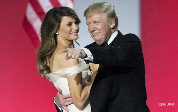 Мелания Трамп отказала в гостеприимстве жене Байдена