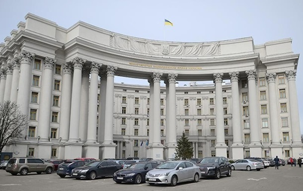 МИД приветствовал санкции США против Севпотока-2