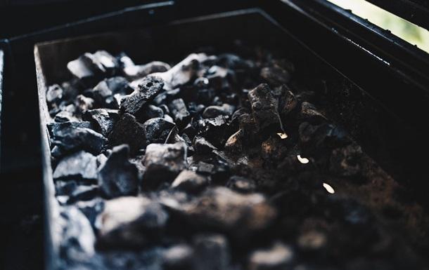 Україна скоротила витрати на закупівлю вугілля