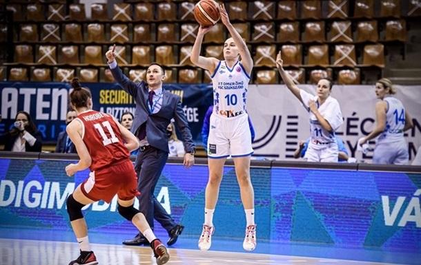 Прометей проиграл дебютный матч в еврокубках