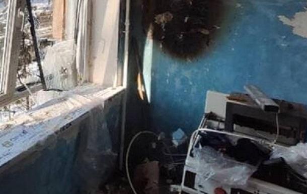 В Киеве произошел взрыв в квартире