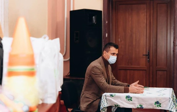 Кабмин одобрил слугу народа на пост главы ОГА