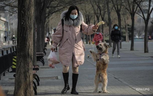Британський  штам: у Пекіні спалах COVID-19