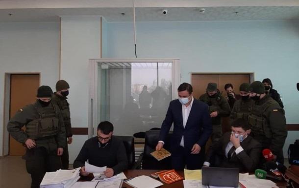 Суд оставил экс-нардепа Микитася под арестом