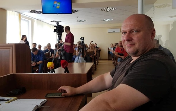 Киевский суд объяснил оправдательный приговор догхантеру Святогору