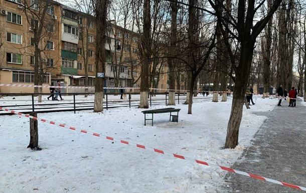Відрізав голови: в Одесі чоловік убив двох людей