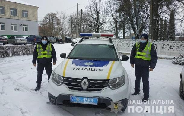 В Одессе мужчина открыл стрельбу по детскому саду