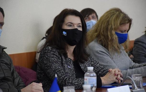 ОБСЕ: Перспективы членства в ЕС у Украины есть