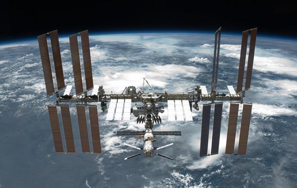 На МКС снова отказала система получения кислорода