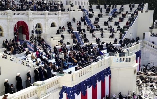 Посол рассказал о правилах поведения на инаугурации Байдена