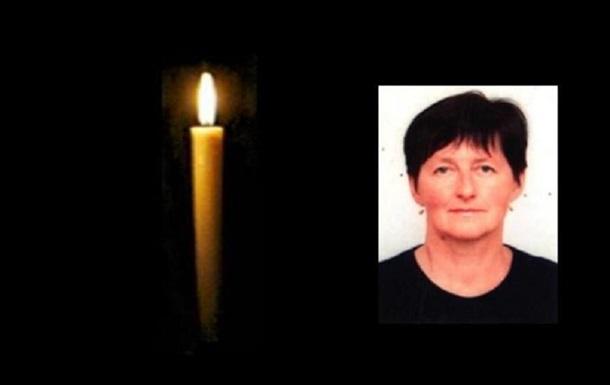 На Одесчине сотрудницу Красного Креста нашли убитой в библиотеке