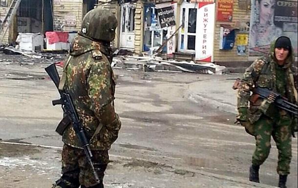 У РФ заявили, що в ліквідованій у Чечні банді були українці