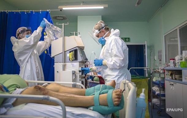 В Германии мужчина скончался после повторного заражения COVID-19