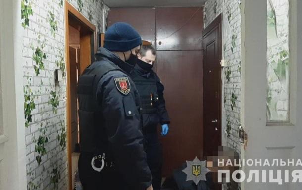 Стали відомі подробиці подвійного вбивства в Одесі