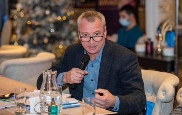 Кабмин уволил заместителя вице-премьера из-за скандала