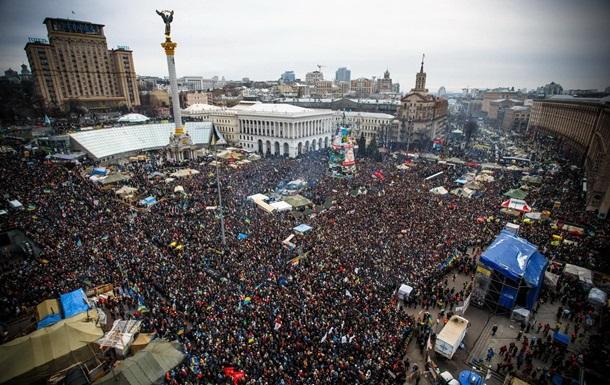 Справа Майдану: Суд дозволив слідство проти екс-командувача ВВ МВС