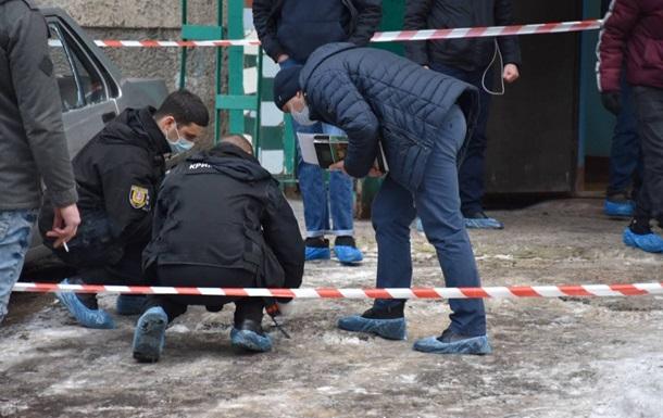 Жертва богу : вбивця з Одеси зустрів поліцію з головою батька в руках