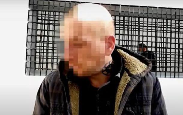 В Киеве задержали мужчину, убившего трех щенков