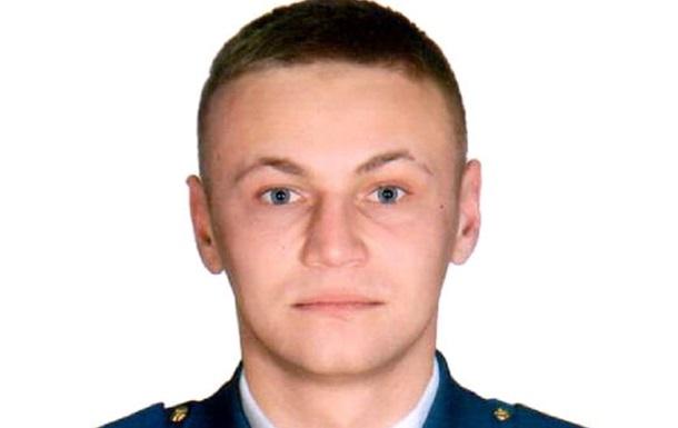 Український миротворець загинув у Конго