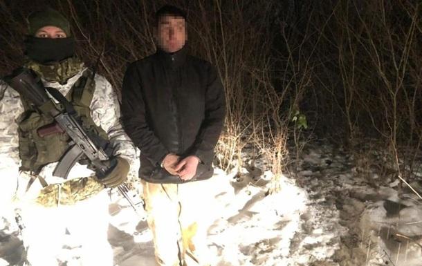 П яні українці  штурмували  кордони з Румунією, Угорщиною та Словаччиною