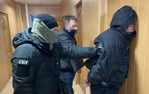 Чиновника Киевводоканала поймали на взятке