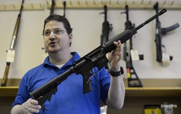 Законопроект об обороте оружия прошел комитет ВР
