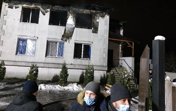 Пожежа в Харкові: в Україні пройдуть перевірки