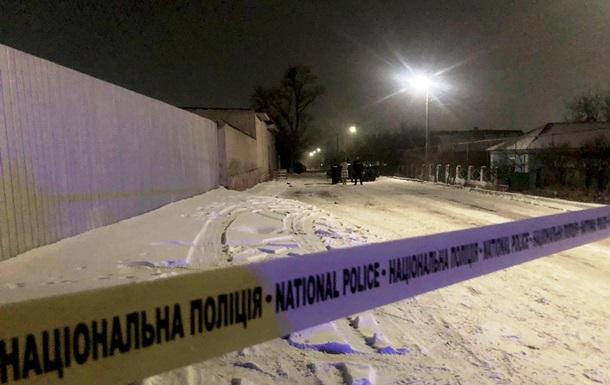 У Миколаївській області син спотворив батька і обстріляв поліцію