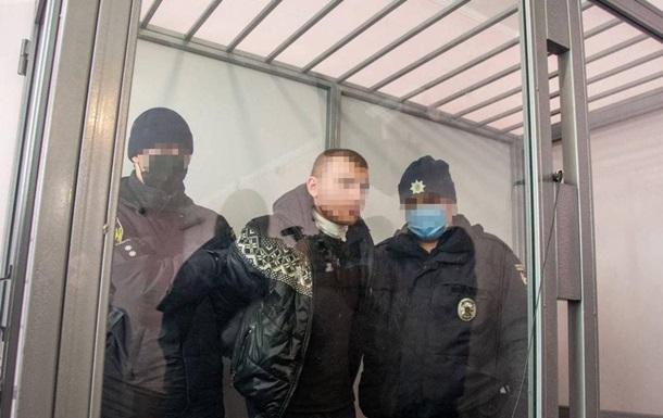 В Одесской области убийцу девочки посадили на 15 лет