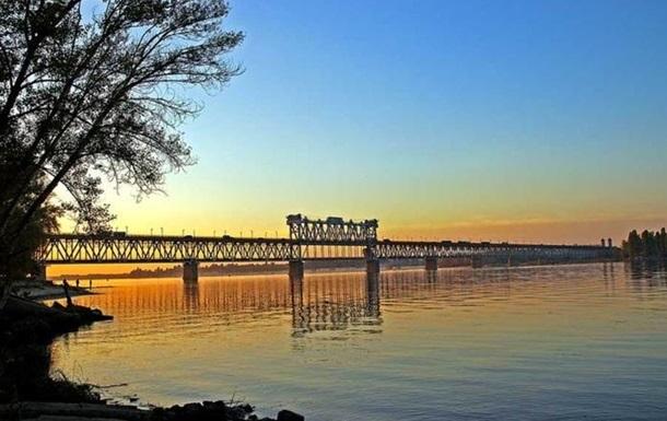 Мост в Кременчуге за 11 миллиардов построит турецкая компания