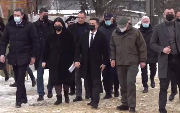 Пожежа в Харкові: в Україні оголошено жалобу