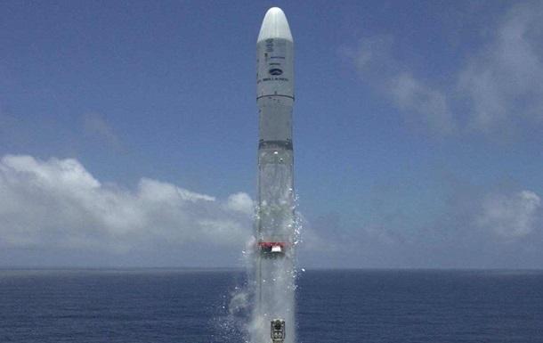 Украина подписала меморандум о запуске ракет в Австралии