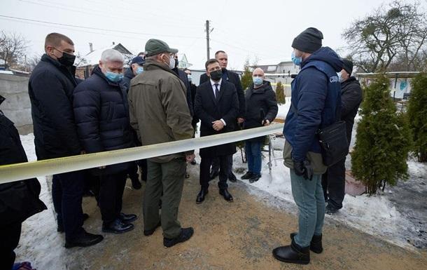 В МВД объяснили большое количество погибших на пожаре в Харькове