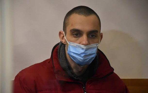 Убийца двух человек в Одессе: Я был под влиянием всего