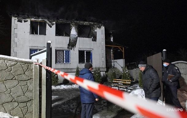 Нелегальные услуги. Что изменит пожар в Харькове