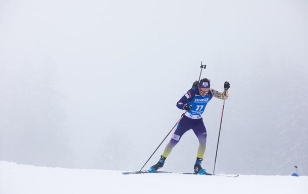 Дудченко: Сегодня и лыжи очень хорошо работали, и на рубеже все получилось