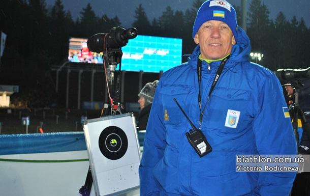Санитра: Мне понравилось, как Дудченко отработал на стрельбище