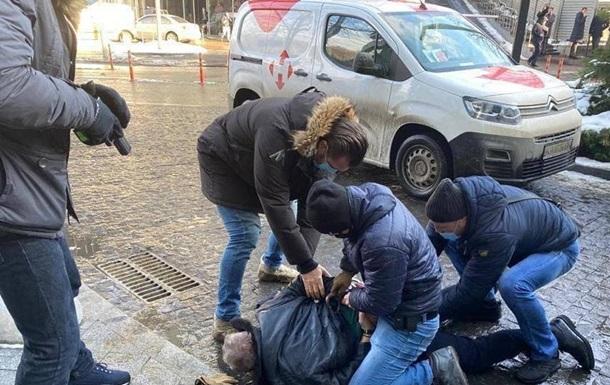 Экс-замглавы СБУ задержан за организацию убийства коллеги - СМИ