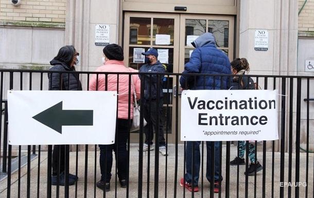 ВОЗ назвала сроки распределения вакцин COVAX