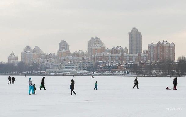 Число случаев COVID в Киеве превысило 125 тысяч