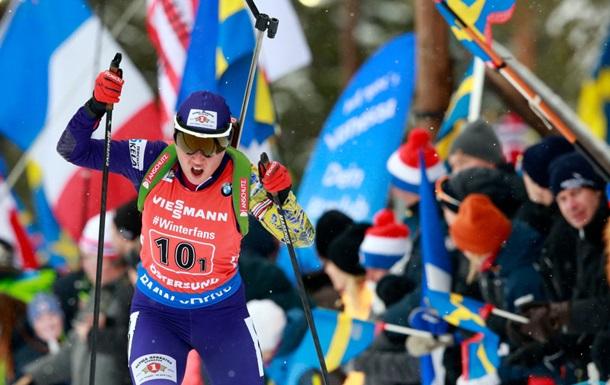 Кубок IBU: Норвегия выиграла одиночную смешанную эстафету, Украина стала седьмой